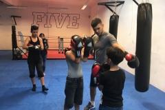Boxring und Guni erklärt