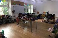 Kleidung Flohmarkt 3