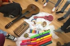 Foto Instrumente