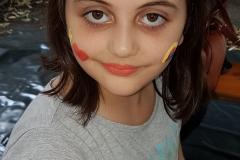 Lara Kinderschminken
