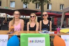 JUHU_Teamstand