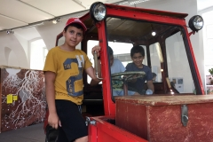 Traktor Zoom