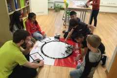 Coding-Tag-3-VS-Gruppe-Roboter