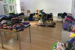 Kleidung Flohmarkt 2