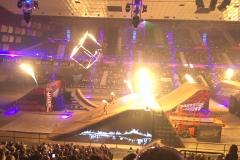 MOD Feuershow