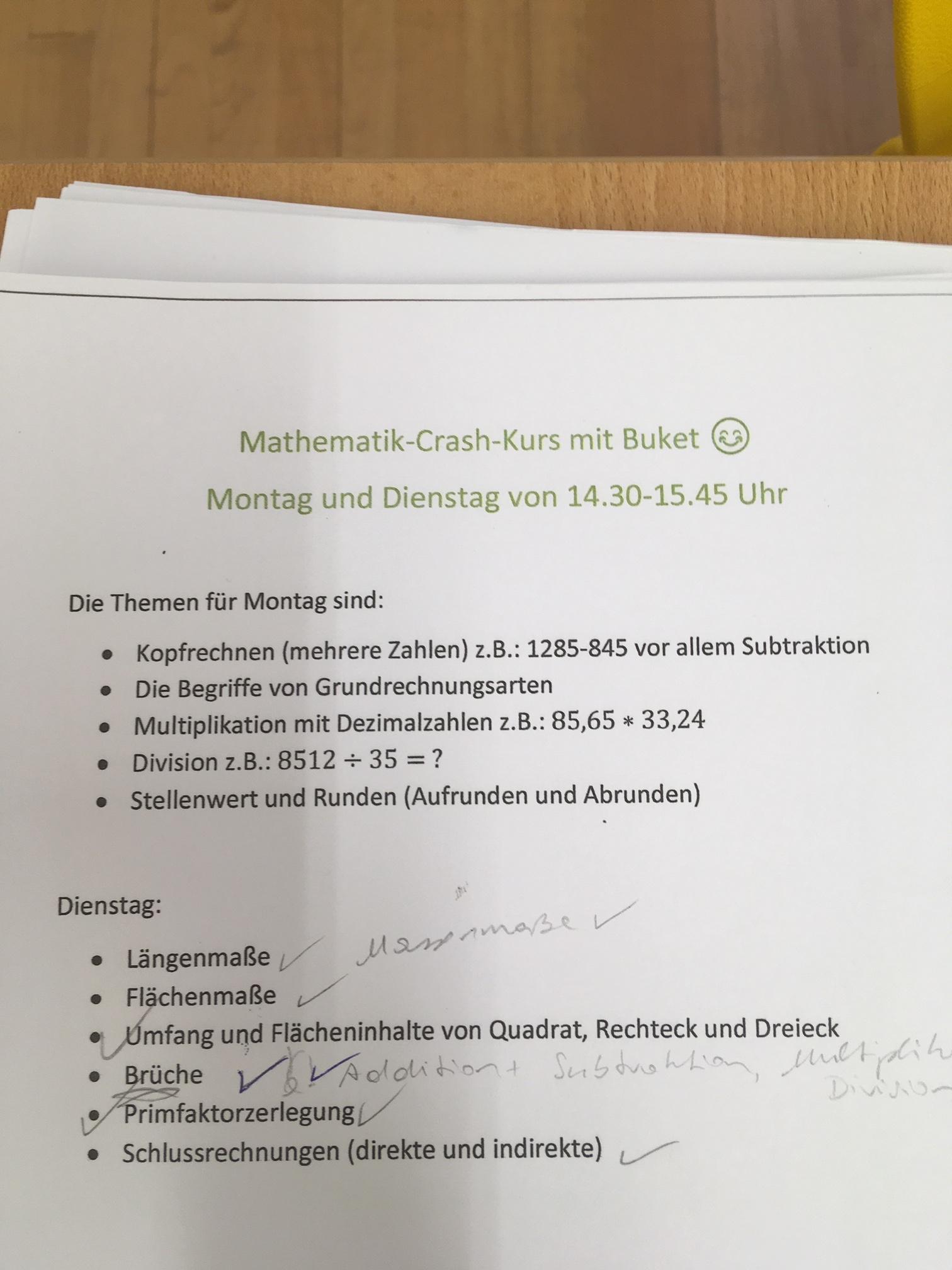 Übersicht-Inhalt-Mathe-Kurs