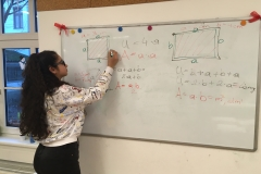 Mathe-Basis-Maryam-Tafel-