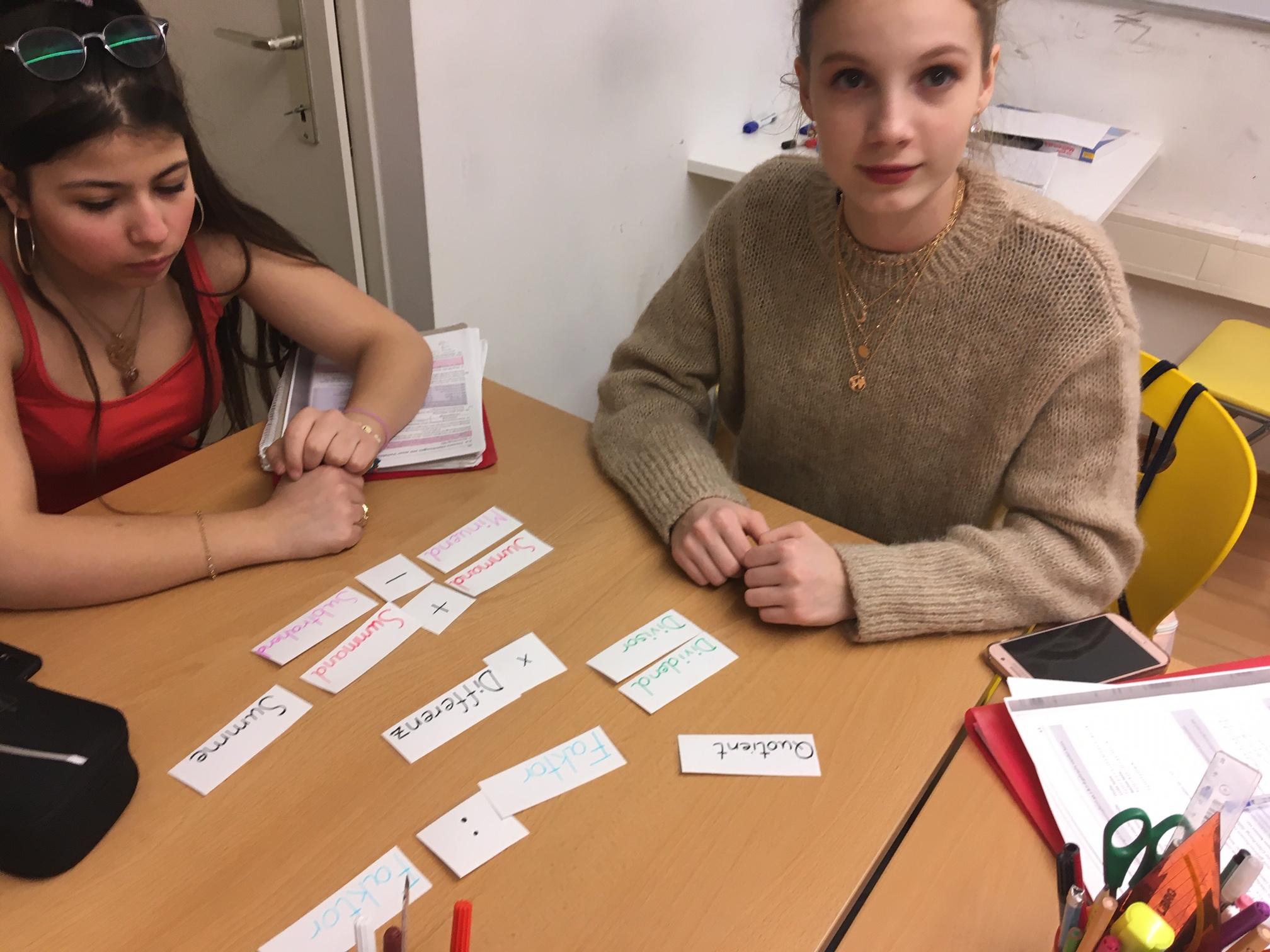 Mathe-Kurs-AHS-Tag-2