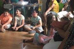 Kinder Film schauen