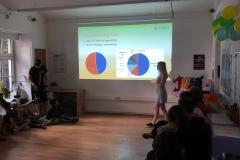 Präsentation Statistik