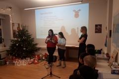Leonie & Kasandra Gedicht