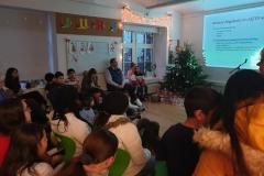 Publikum Präsentation
