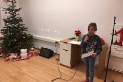Marta Weihnachtsgedicht