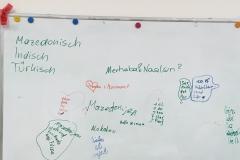 Tafel-Sprache-VS